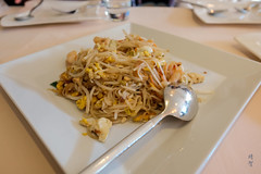 Pad Thai (A. Wee) Tags: salzburg austria 奥地利 europe 欧洲 at 萨尔茨堡 bangkok restaurant 餐厅