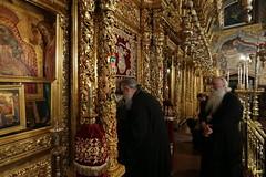 41. Посещение Киккского монастыря 02.11.2018