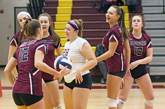 IMG_4334 (SJH Foto) Tags: girls high school volleyball garnet valley north allegheny state semifinals