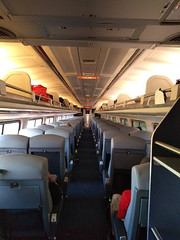 On board Amtrak Train MO, USA (Paul Emma) Tags: usa missouri amtrak train railway railroad