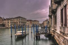 Venezia: POV - 53 (Roberto Defilippi) Tags: 2018 542018 rodeos robertodefilippi venezia venice tripod treppiede longexposition cityscape laguna friend