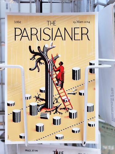 Creating The Palais Royal Colonnes
