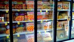 Frozen pizza! (Maenette1) Tags: frozen pizza grocerystore jacksfreshmarket menominee uppermichigan flicker365 allthingsmichigan absolutemichigan projectmichigan