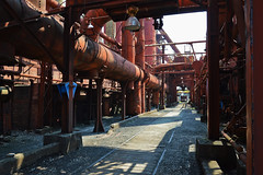 Sloss Furnaces (sugar-bomb) Tags: sloss slossfurnace slossfurnaces historic birmingham alabama