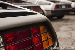 IMG_7361_result (ferrariartist) Tags: delorean gullwing automobiles automotive automobile 80s stainless car sportscar irish fall autumn ferrariartist
