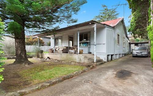 19 Hewitt Av, Wahroonga NSW 2076