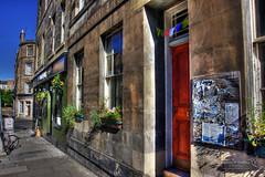 W Preston St Edinburgh 04 July 2018 00006.jpg (JamesPDeans.co.uk) Tags: forthemanwhohaseverything edinburgh gb printsforsale unitedkingdom scotland britain europe ghostsign wwwjamespdeanscouk history greatbritain lothian landscapeforwalls jamespdeansphotography uk digitaldownloadsforlicence