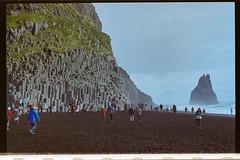 Iceland_49.jpg (steve 09090) Tags: iceland 35mmscans europeholiday vik