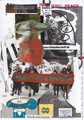 Where is Ana Mendieta (dou_ble_you) Tags: mailart morenomenarin doubleyou anamendieta collageonprintedpaper a4size