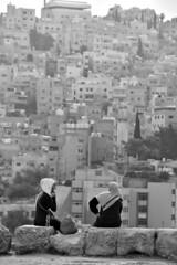 Jordanie - Amman (ella-kochka) Tags: amman jordania people