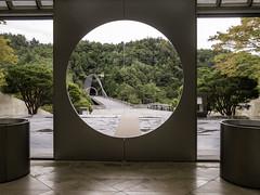 AGQ-20180927-0014 (AGQue) Tags: 2018 asia autumn fall gmt0900tokyostandardtimezone japan koka september shigaprefecture travelphotography museum vacationing kokashi jp