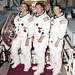 Apollo 7 Program Training