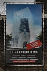 """Molen """"De Graankorrel"""" (zhstm) Tags: delfshaven molen graankorrel rotterdam zuidholland netherlands nl"""
