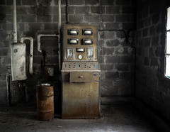 Old furnace abandoned (Frigo78) Tags: industrialarchaeology abandonedplaces archeologiaindustriale luoghiabbandonati fornace olympusphotography olympuspenf olympuspen olympus