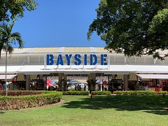 Bayside Marketplace (Phillip Pessar) Tags: bayside marketplace downtown miami shopping center mall