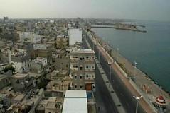 انقطاع خدمة الإنترنت عن محافظة الحديدة (nashwannews) Tags: الحديدة الحوثيين القواتالشرعية اليمن ميناءالحديدة