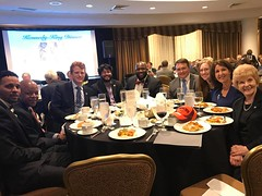 """Kennedy King Dinner for 8th Congressional District Democratic Committee • <a style=""""font-size:0.8em;"""" href=""""http://www.flickr.com/photos/117301827@N08/44121698145/"""" target=""""_blank"""">View on Flickr</a>"""