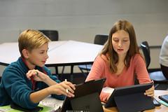 576A6169 (proctoracademy) Tags: academics algebra1 carlsonlilly classof2022 math shavercolin