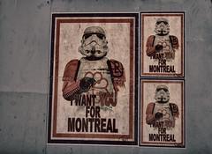 i want you montreal (jeanbernardvidal) Tags: canon montreal