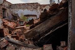 Dom Zły (emilyurbex) Tags: canon polishphotographer poland abandoned abandonedplaces urbex hautedhouse oldhouse creepyhouse house
