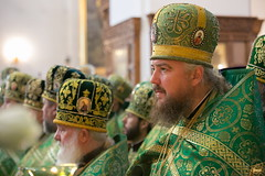 030. Собор прпп. отцев Святогорских 24.09.2018