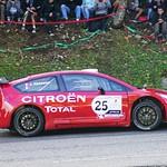 Jérôme Gassand (Citroën C4 WRC) thumbnail