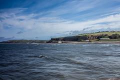 Whitehaven Coast (SKAC32) Tags: whitehaven cumbria bluesky atlanticocean irishsea