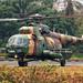S3-BRM Bangladesh Army Aviation Mil Mi-171.