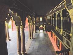 Tipu's Court (Amar Mainkar) Tags: bangalore karnataka nikkor nikon travel