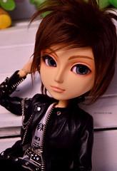 Rebel | Taeyang MJ Custom (·Kumo~Milk·^^) Tags: taeyang mj custom rewigged wig eyelashes stock stockoutfit junplanning groove steve