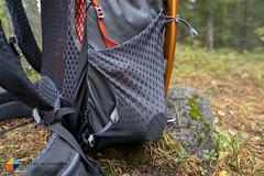 Side Pocket Two (HendrikMorkel) Tags: gregoryoptic48 lightweightbackpack backpacking backpack gregory optic48backpack