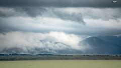 Chiemsee Blick auf Kampenwand 😉 (Alta Alteo) Tags: see kampenwand chiemsee chiemgau bayern alpenvorland oberbayern wetter wolken stürmisch wellen