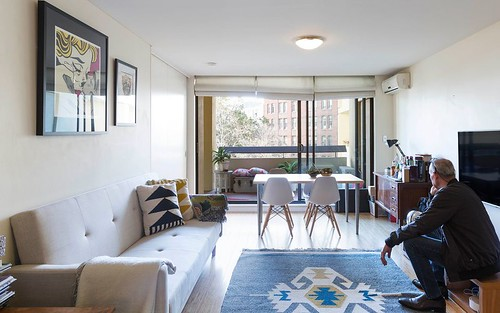 410/8 Cooper St, Surry Hills NSW 2010