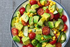 Avocado Tomato Salad (katalaynet) Tags: follow happy me fun photooftheday beautiful love friends