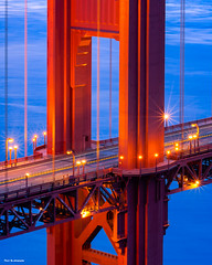 Simple & Elegant (davidyuweb) Tags: goldengatebridge sanfrancisco