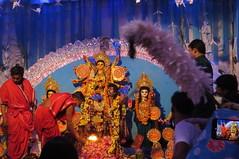 IMG_8542 (mohandep) Tags: religions festivals pujo bangalore colours food jpnagar