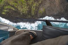airborne thrills (areacode) Tags: approved kauai jackharterhelicopters napalicoast nodoors kauaiiswhy