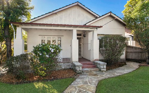 23 Paradise Av, Roseville NSW 2069