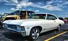 1967 Chevy Impala SS (Chad Horwedel) Tags: 1967chevyimpalass chevyimpalass chevy chevrolet impalass classic car odysseysweetspotsportsbar tinleypark illinois