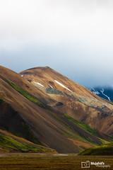 Landmannalaugar, Iceland (Mujahid's Photography) Tags: 2018 mujahidurrehman mujahidsphotography nikond810 august iceland landmannalaugar landscape landscapephotography summer wwwmujahidurrehmancom
