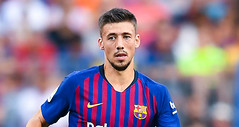 Barcelona to appeal Lenglet red card (dsoccermaster) Tags: worldcup 2018 fifa world cup russia