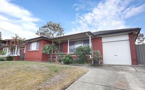 9 Shannon Av, Merrylands NSW 2160