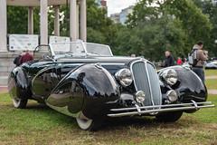 C1005926 (sswee38823) Tags: antique car auto automobile boston bostonma bostoncommon carshow bostoncupcarshow 2018 fancy fancycar convertable sportscar old city delahaye ma massachusetts leica leicam leicacamera leica50mmf95 m10 leicam10 leicacameraagleicam10 noctiluxm50mmf095asph noctiluxm109550mmasph noctilux095 noctilux noc noctiluxm109550asph leicanoctiluxm50mmf095asph 50mm 50