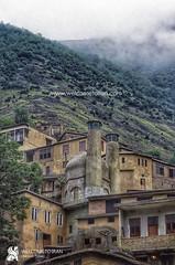 Masule (welcometoiran) Tags: iran persia iranian persian middleeast neareast gilan houses masule mountain village welcometoirantours irantours landscape north makeiranmemory ir