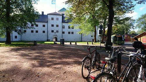 Medieval Åbo Castle.