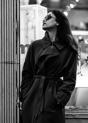 DSCF2467 (drkotaku) Tags: bw blackwhite blackandwhite fashion fashionphotography fujiphotography fujixt3 fujifilm manhattan model modeling newyorkcity photoshoot portrait portraits portraiture streetfashion