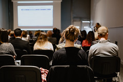 Journée Exposants - 26/09/18 (Pollutec) Tags: lyon eurexpo pollutec exposants ateliers workshops training meeting conference networking exhibitors