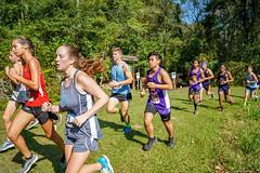 FLO05976 (chap6886@bellsouth.net) Tags: running run race girls boys team trees lake athletes action athletics america xc 5k highmiddleschool highschool