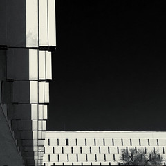 The library (Jerzy Durczak) Tags: umcs lublin library campus