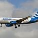 Ellinair SX-EMB Airbus A319-133 cn/3705 @ EDDF / FRA 30-04-2018